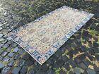 Vintage rug, Turkish, Handmade rug, Area rug, Wool rug, Bohemian | 3,4 x 6,8 ft