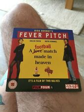 Fever Pitch Classic DVD