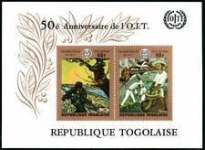 Sellos de arte de Togo