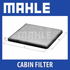 MAHLE Standard Pollen Cabin Air Filter - LA143 (LA 143) Genuine Part