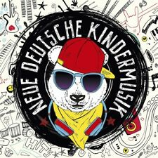 NDK-NEW!E DEUTSCHE KINDERMUSIK   CD NEW!