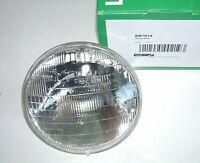 "Lucas SB7014 sealed beam headlamp unit 7"" RHD with PILOT GENUINE WAGNER"