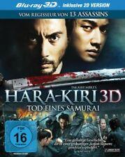 Hara-Kiri [3D Blu-ray inkl. 2D]  Neu!