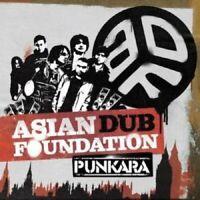Asian Dub Foundation - Punkara [CD]
