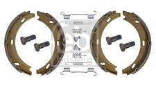 Bremsbackensatz, Feststellbremse für Bremsanlage Hinterachse FEBI BILSTEIN 08200