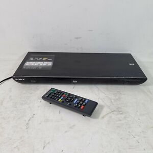 Sony BDP-S490 Blu Ray Disc /DVD/CD/SACD Player With Remote