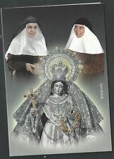 Estampa de una Hermana andachtsbild santino holy card santini