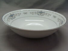 Serving Bowl, Diane Pattern, Fine Porcelain China of Japan