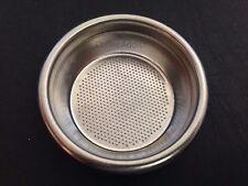 Coffee Machine Filter Basket 12 GR 2 Cup 58MM