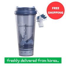 STARBUCKS Real Seoul Tumbler Palace Korea 2017 Collectible City Tumbler