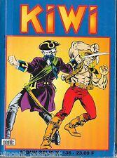 Kiwi (Blek le Roc) Album N°136 (510 à 512) - Lug 1997 - BE