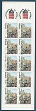 MONACO - Carnet N° 5 - 10 Timbres Neufs** // 1990