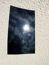 Peinture carrosserie: 0,5L base à vernir solvant Noir nacré bleu prêt à l'emploi