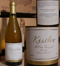 2005er Chardonnay-McCrea Vineyard-Kistler-Top estado!!!