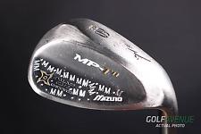 Mizuno MP T-11 Black Nickel Lob Wedge 60° Right-H Steel Golf Club #844