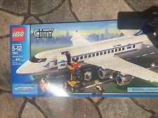 LEGO City Passenger Plane #7893  NIB