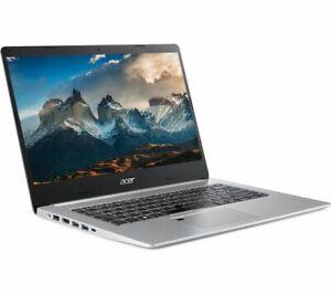 "Acer Laptop Aspire 5 14"" IPS Full HD Intel Quad Core i5-10210U 8GB RAM 256GB SSD"