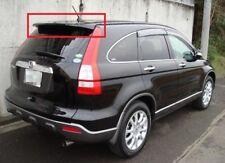 HONDA CRV 3 MK3 CR-V 2007-2012 SPOILER ROOF POSTERIORE NEW