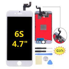 Für iPhone 6S LCD Display Einheit Touchscreen Bildschirm Retina Glas Weiß & NEU