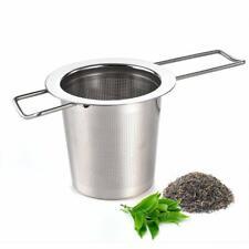 Austor Infuseur à thé en acier inoxydable Passoire à thé filtre de position