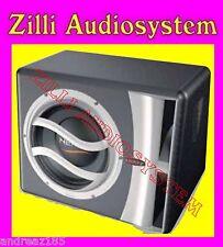 Hertz sub con box EBX 200R 200 R EBX200R 500 Watts Nuovo Garanzia Italia