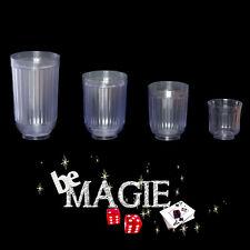 Lait qui diminue - Diminishing milk - Tour de magie