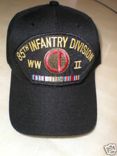 85TH INFANTRY DIVISION WWII MILITARY CAP