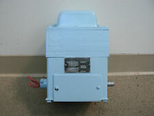 GE  Transformer 460/230V or 230/115 1.0kVA  60 Cycle General Electric