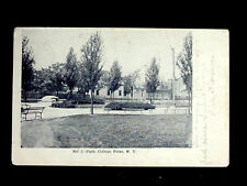 1906 Park College Point NY post card Queens