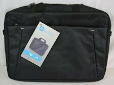 "HP Business Carrying Case for 17.3"" Notebook - Slim Top Load - Black - New"