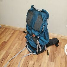 "Jan Sport by K2 External Frame Hiking Pack 36"" - Vintage"