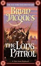 The Long Patrol (Redwall-ExLibrary