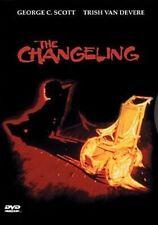 The Changeling DVD 1980 George C Scott