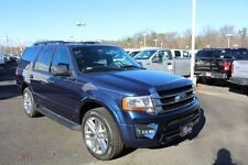 Ford: Expedition XLT 4X4