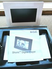 Digital Photo Frame, Shomi 7