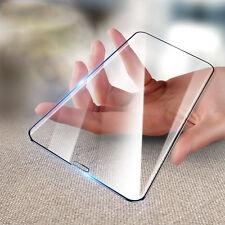 10D protector de pantalla de vidrio templado y cobertura completa para Apple iPhone XR XS Max X