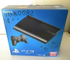 SONY CONSOLE PS3 PLAYSTATION SLIM 500 GB GO CHARCOAL BLACK FIFA SECONDA SCELTA