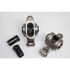 "PRW 0245501 1.52 x 7/16"" Stainless Steel Stud Mount Rocker Arms For Pontiac V8"