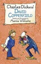 David Copperfield, Williams, Marcia, New condition, Book