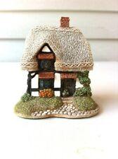 "Lilliput Lane "" Granny Smith "" English Collection 1992 Midlands"