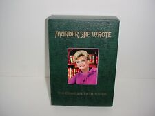 Murder She Wrote - The Complete Fifth Season (DVD, 2007, 5-Disc Set)
