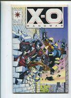 X-O  Man O War  #6 Mint     CBX28