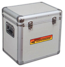 NEW LONGACRE SCALE PAD STORAGE BOX,FITS 4 LOW PROFILE PADS,RACING SCALES,PIT