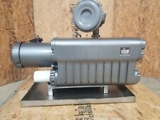 Travaini 190 Cfm Vacuum Pump