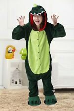 Top Unisex Adult Pajamas Unicorn Kigurumi Cosplay Costume Animal Sleepwear Onesi