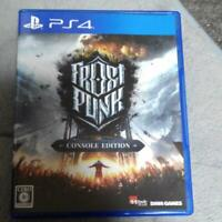 PS4 Frostpunk  4580544940247  Japanese ver from Japan