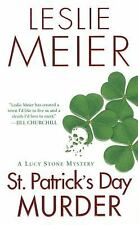 St. Patrick's Day Murder (Lucy Stone Mysteries)