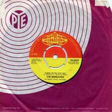 "BEEFEATERS ""LET ME LOVE YOU"" ORIG UK 1964  PRE-THE BYRDS"