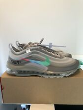 Nike Air Max 97 X Off White | Acquisti Online su eBay