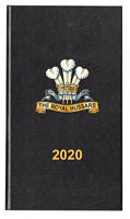 The Royal Hussars  - 2020 Diary - pocket